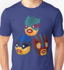 Superheroes Unisex T-Shirt