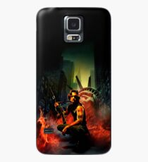 Escape from New York Case/Skin for Samsung Galaxy