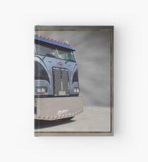 Phillips Peterbilt Hardcover Journal