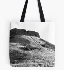 Arthurs Seats, Edinburgh, Scotland Tote Bag