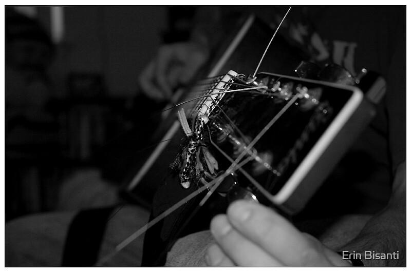 Guitar Hero by Erin Bisanti