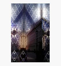 London Gherkin Photographic Print
