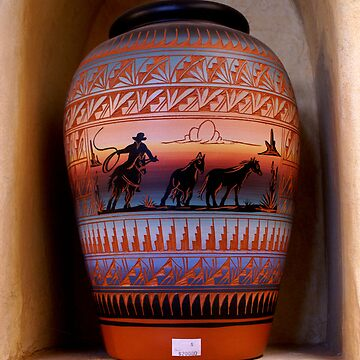 navajo pottery by birus