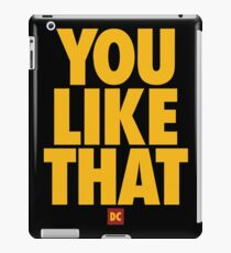 you like that iPad Case/Skin
