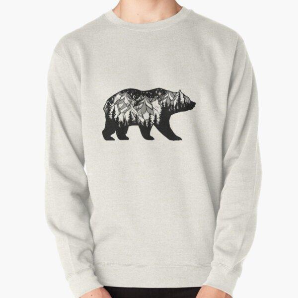 Wanderlust Pullover Sweatshirt
