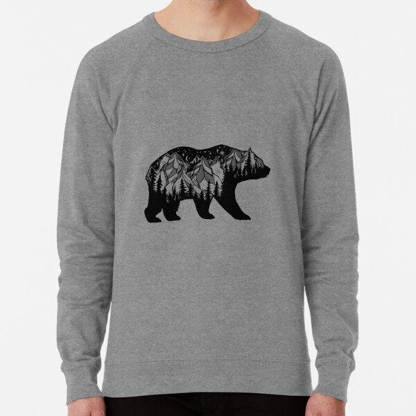 Wanderlust Lightweight Sweatshirt