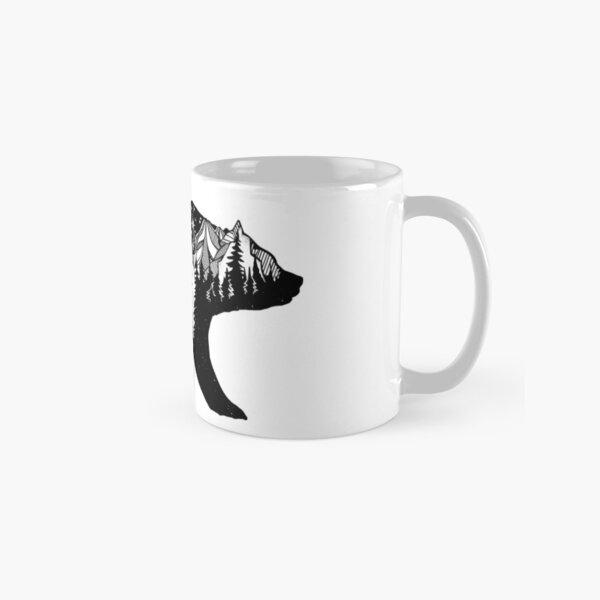 Wanderlust Classic Mug