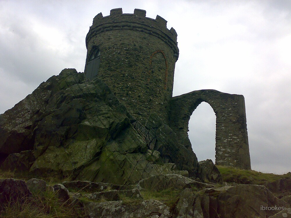 Bradgate  by ibrookes