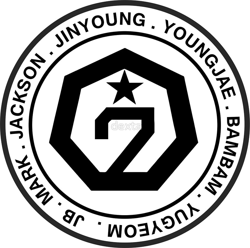 """""""member name GOT7"""" Posters by dexta 