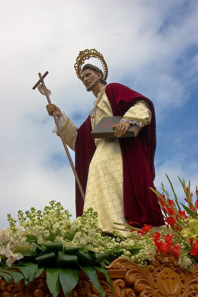 St John, Mula by Johninmula