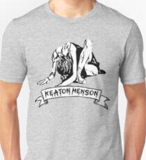 Keaton Henson - To your health T-Shirt