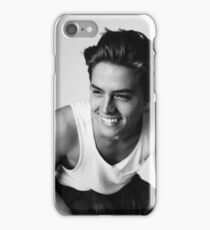 Cole Sprouse - Riverdale actor iPhone Case/Skin
