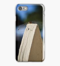 Cool Dude Dragonfly iPhone Case/Skin