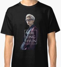 Kim Jonghyun Classic T-Shirt