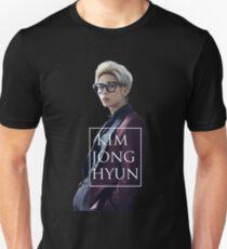 Camiseta unisex Kim Jonghyun