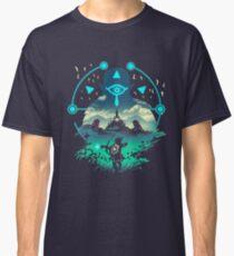 Wild Adventurer Classic T-Shirt