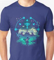 Wild Adventurer Unisex T-Shirt