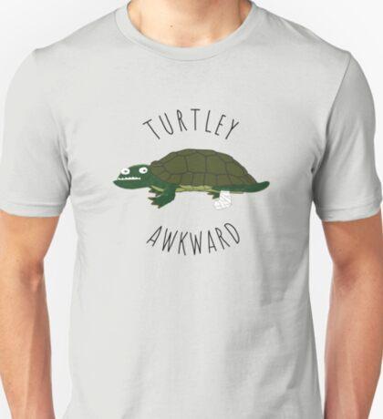 Turtley Awkward T-Shirt