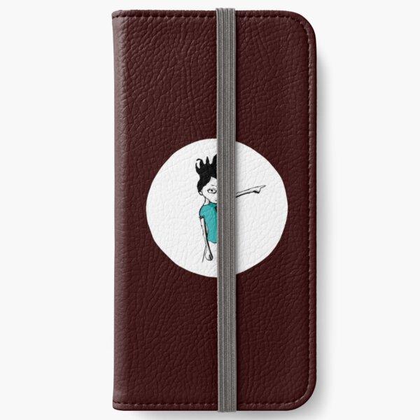 Seamus Mc Buh – Little Boy iPhone Wallet