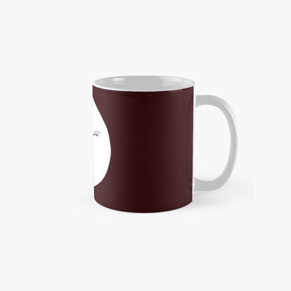 Seamus Mc Buh – Little Boy Classic Mug