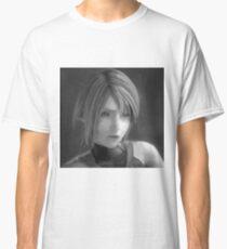 Aqua - Kingdom Hearts  Classic T-Shirt