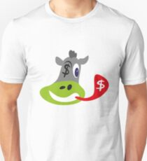 Cash cow T-Shirt