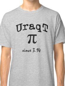 Cute Pi Classic T-Shirt