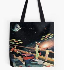 Look There Tote Bag