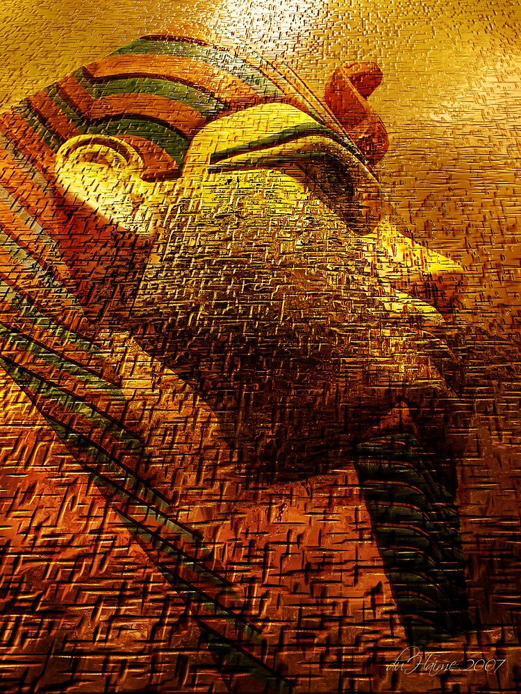 Sphinx by dduhaime55