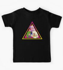 Jem and the Holograms + The Misfits meet The Stingers! Kids Clothes