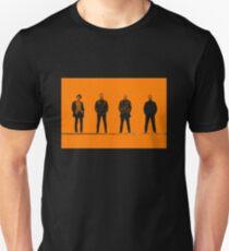 T2 Characters Unisex T-Shirt