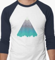 Many Mountains T-Shirt