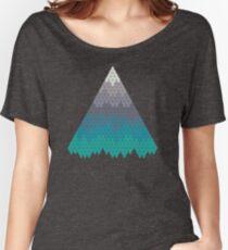 Viele Berge Loose Fit T-Shirt