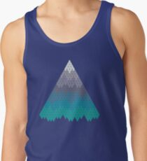 Many Mountains Tank Top