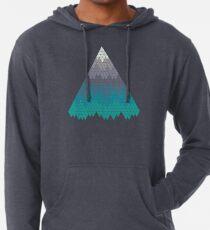 Viele Berge Leichter Hoodie