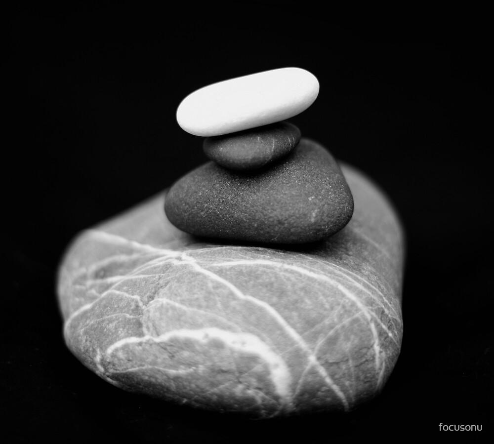 stone structure by focusonu