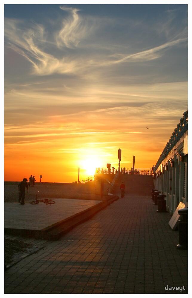 Brighton by daveyt