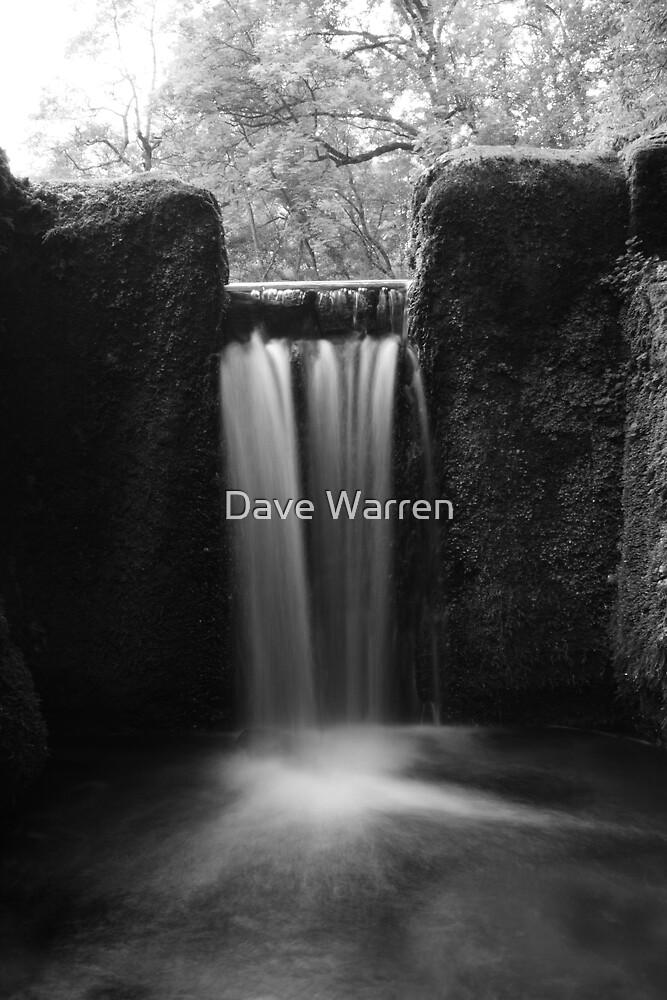 Floodgate by Dave Warren