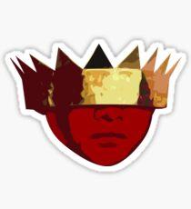 RIHANNA - ANTI Sticker
