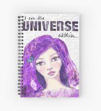 The universe within Spiralblock