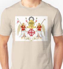 Deus Lo Vult Unisex T-Shirt