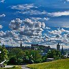 Beautiful City by Chris Clark