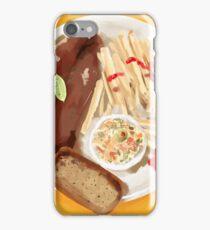 Patatas iPhone Case/Skin