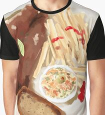 Patatas Graphic T-Shirt