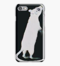 THE RAT WHISPERER SMARTPHONE CASE (Graffiti) iPhone Case/Skin