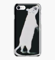 THE RAT WHISPERER SMARTPHONE CASE (Graffiti) iPhone Case/Skin
