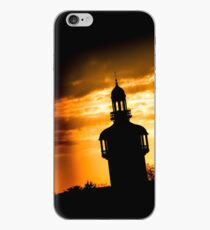 Alternate Carillon Sunset iPhone Case