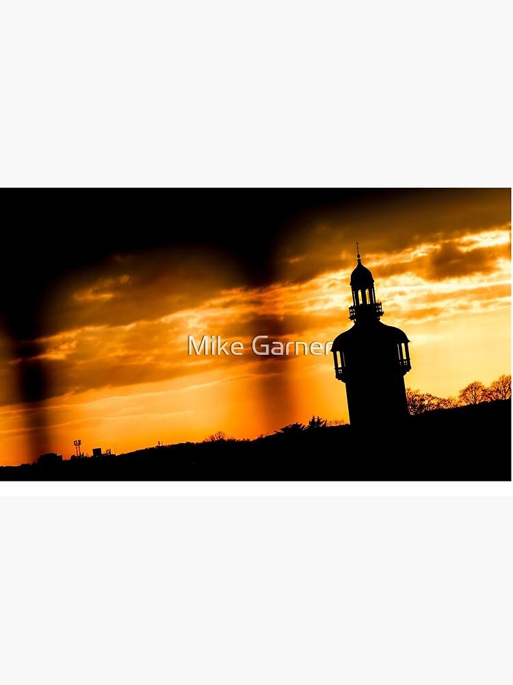 Alternate Carillon Sunset by mikeyg2000