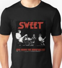Ballroom Blitz Tolchin DSGN019 Unisex T-Shirt