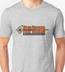 Pulp Faction logo T Unisex T-Shirt